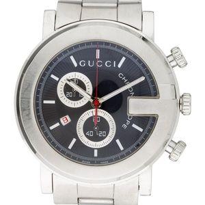 Gucci G-Chrono Watch